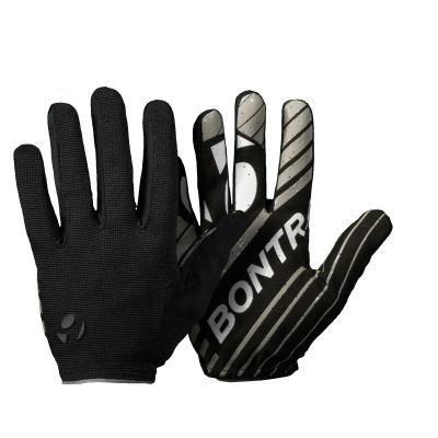 Rękawiczki Bontrager Foray M czarne