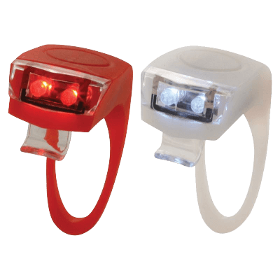 Zestaw lampki Torch Cycle Light Set Flex 2