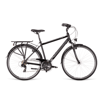 Dema AROSA 2.0 Dynamo dark gray-gray-white 19""