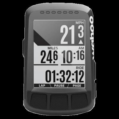 Komputerek WAHOO ELEMNT BOLT GPS