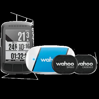 Komputerek WAHOO ELEMNT BOLT GPS BUNDLE