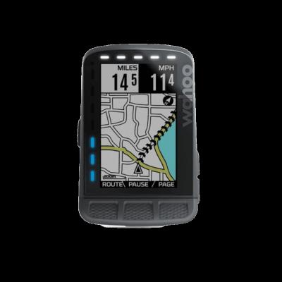 ELEMNT ROAM GPS KOMPUTER ROWEROWY - WAHOO FITNESS