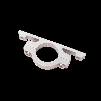 Koszyk bidonu Bontrager mocowanie na kierownicę 25,2 lub 22,2 mm