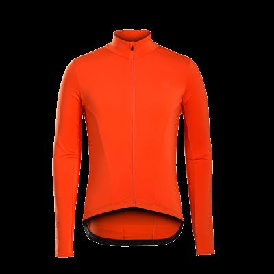 Termiczna koszulka rowerowa z długimi rękawami Bontrager Velocis LS rozm. XXL