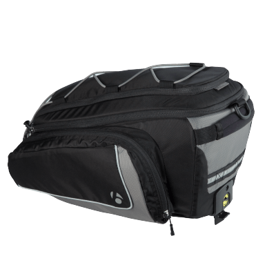 Torba Bontrager Trunk Interchange Deluxe Plus czarna