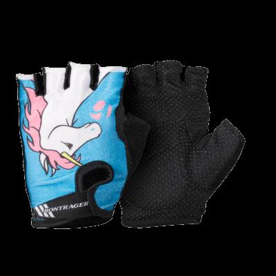 Rękawiczki dziecięce Bontrager Jednorożec