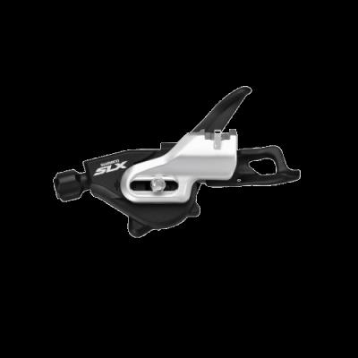 Dźwignia przerzutki SLX prawa 10rz, bezpośr.montaż do BL