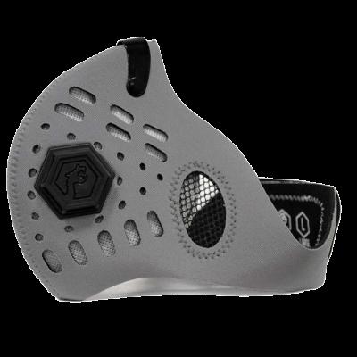 Maska DRAGON SPORT II GRAY XL