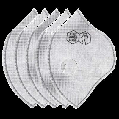 Filtr DRAGON N99 SPORT II AC 5-PAK M/L