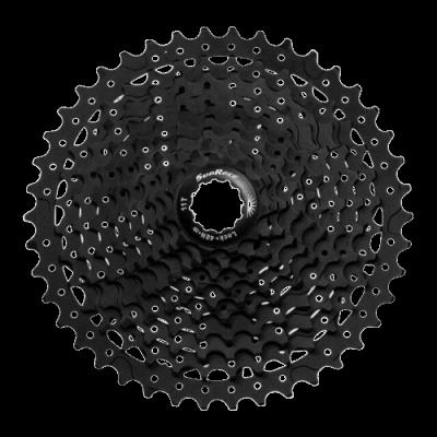 Kaseta SUNRACE MS3 10rz. 11-42 czarna