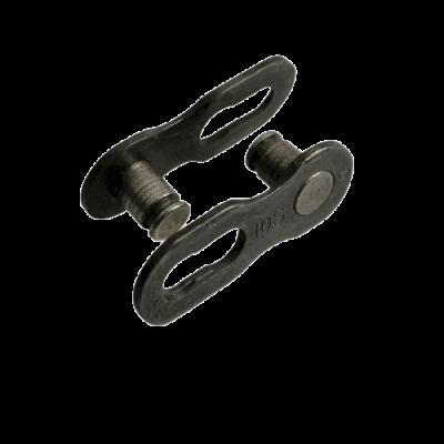 Spinka do łańcucha PowerLock czarna 10 b.
