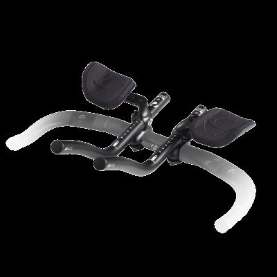 Kierownica Bontrager Race Aero Clip-On czarna