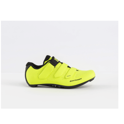 Buty Bontrager Vostra Damskie 39 Fluorescencyjny żółty