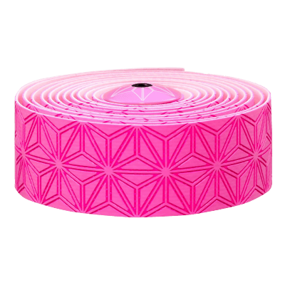 Supacaz Owijka Super Sticky Kush Neon Pink