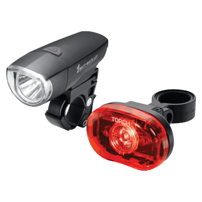 Zestaw lampki TORCH CYCLE LIGHT SET HIGH BEAMER