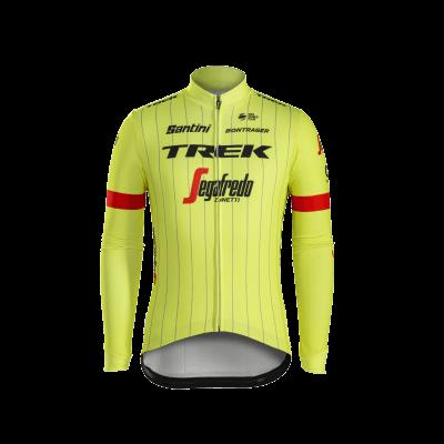 Koszulka termiczna Santini Trek-Segafredo Team rozm. L