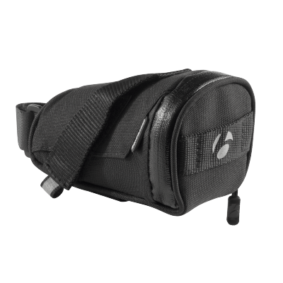 Torba podsiodłowa Bontrager Seat Pack Pro XS czarna