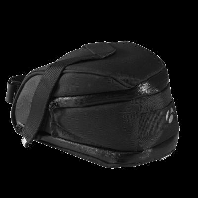 Torba podsiodłowa Bontrager Seat Pack Pro XL czarna