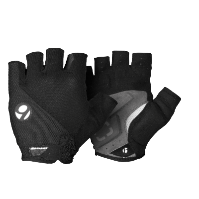 Rękawiczki Bontrager Race Gel czarne