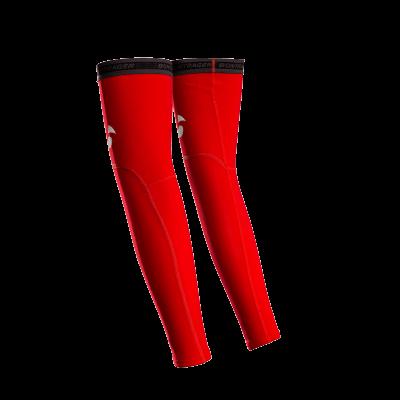 Ocieplacz na ramię Bontrager Thermal  czerwony