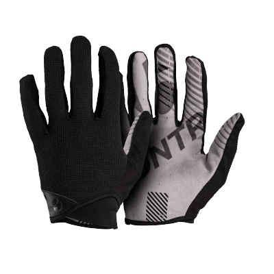 Rękawiczki Bontrager Rhythm czarne