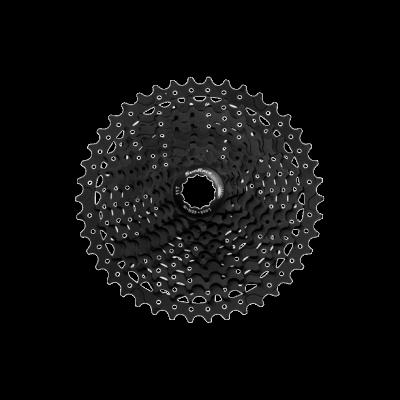 Kaseta Sunrace MS3 10rz. 11-40 czarna