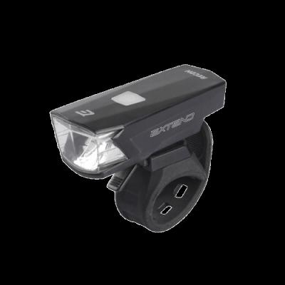 Lampka przód Extend RECON (USB)