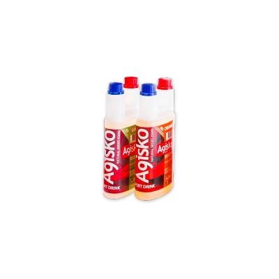 AGISKO SPORT DRINK 1 L.