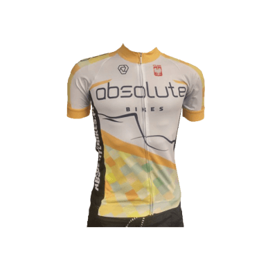 Koszulka ABSOLUTE BIKE TEAM Cape Epic Edition