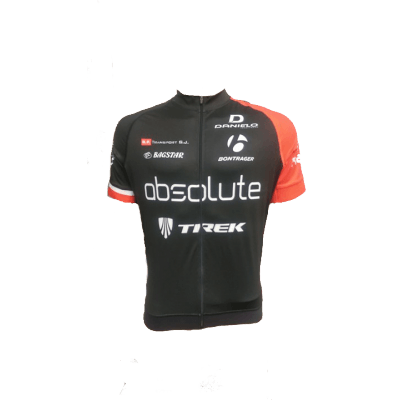 Koszulka ABSOLUTE BIKE TEAM MTB