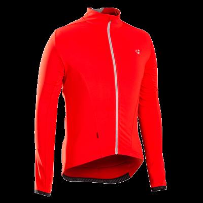 Koszulka termiczna z dł rękawami Bontrager RXL Czerwona