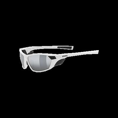 Okulary UVEX Sportstyle 307 mirror silver