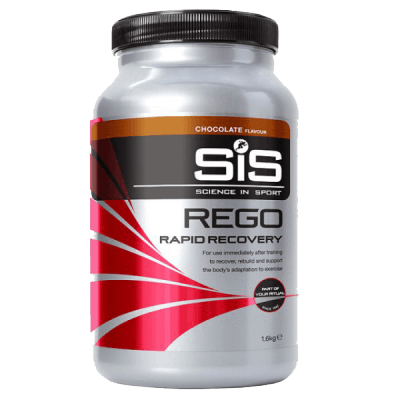 SIS Napój Regeneracyjny Czekoladowy 1,6kg