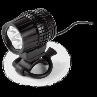 LAMPKA PRZÓD PARSEC 1600 LUMEN EXT BAT