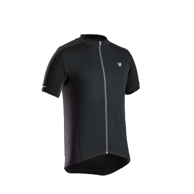 Koszulka Bontrager Starvos czarna