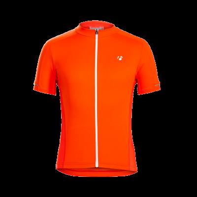 Koszulka Bontrager Starvos ciemny odcień pomarańczowo-czerwony