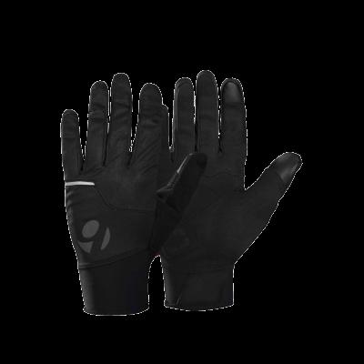 Rękawiczki Bontrager Circuit Windshell XXL czarne