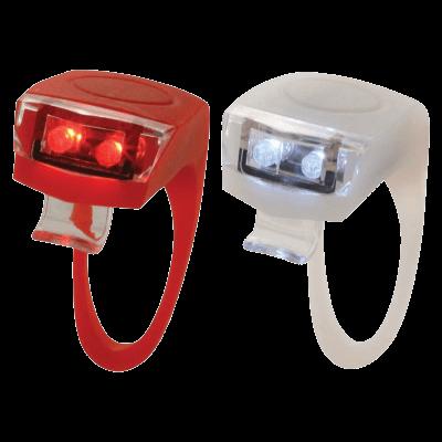 Zestaw lampki Torch Cycle Light Set Flex 2