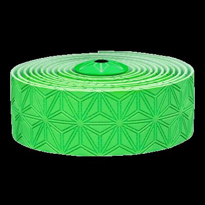 Supacaz Owijka Super Sticky Kush Neon Green