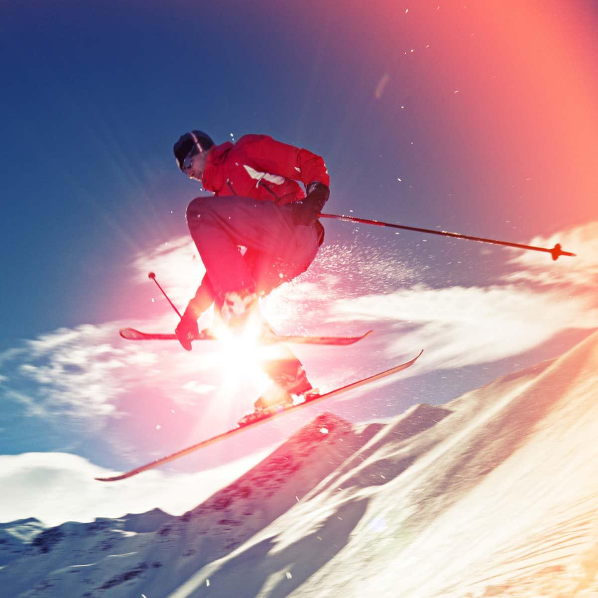 Serwis Nart i Snowboardów Pruszków