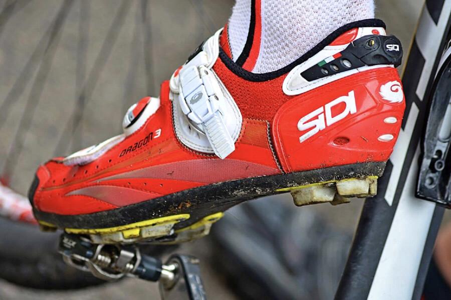 Buty spinningowe – które wybrać?
