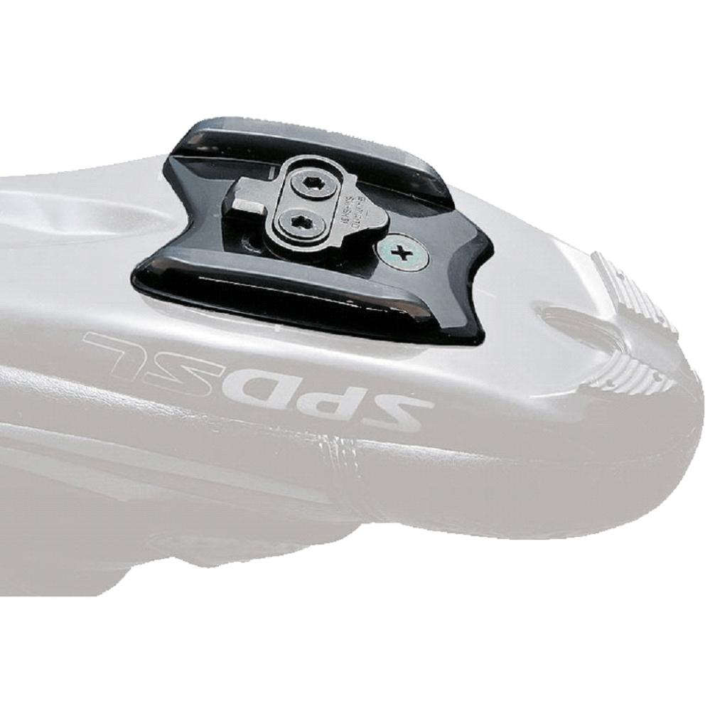 Buty spinningowe - adaptery