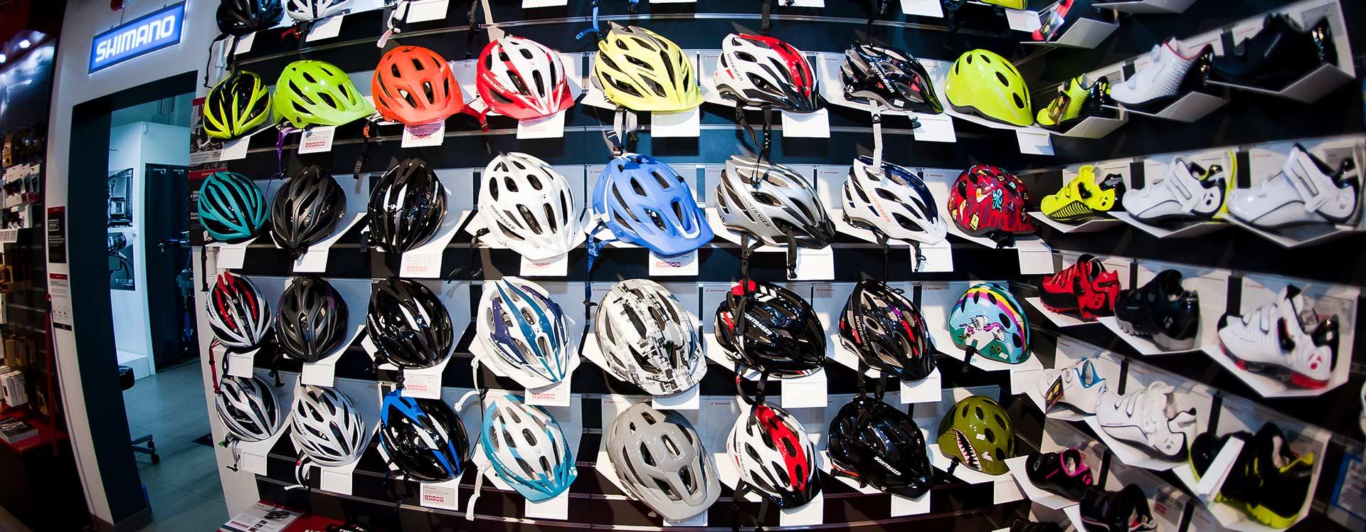 Zostań dostawcą sklepu rowerowego