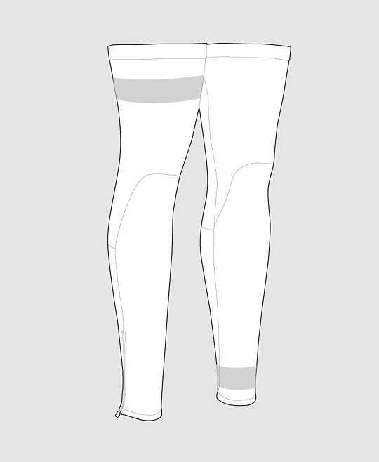 Ocieplacze nóg