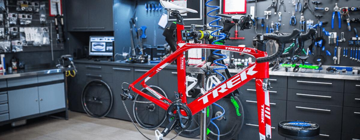 Serwis rowerów Pruszków
